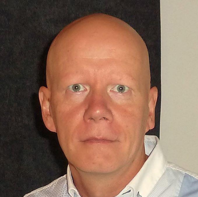 Timo Alavainio